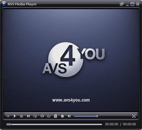 AVS Media Player 4.2.3.106