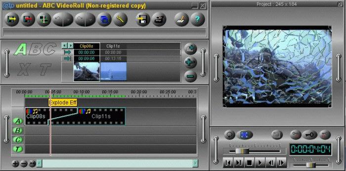 ABC Video Roll 2.5.70