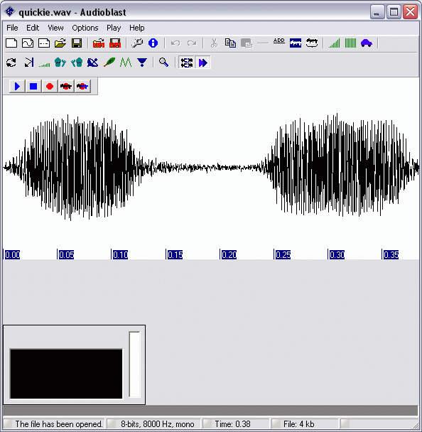 Audioblast 1.6.3