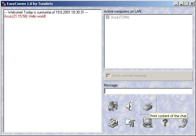 EasyComm 1.2.3.117