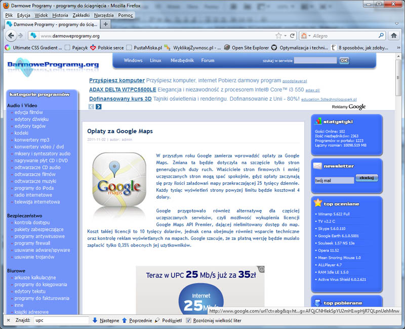 Firefox 35.0
