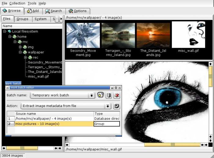 imgSeek 0.8.5