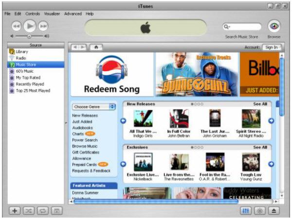 iTunes 12.0.1.26