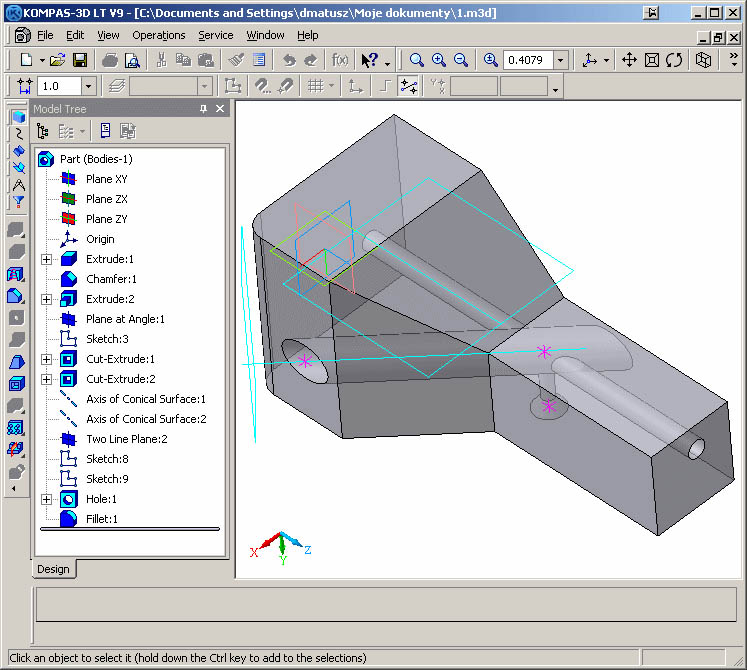 Darmowe programy cad programy do tworzenia grafiki Free drafting software for windows 10