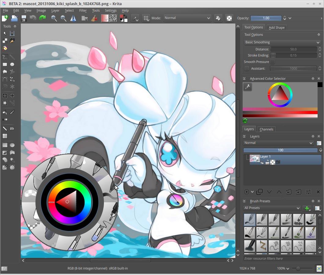 Programy Do Rysowania I Malowania Darmoweprogramyorg