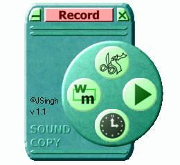 SoundCopy 1.1