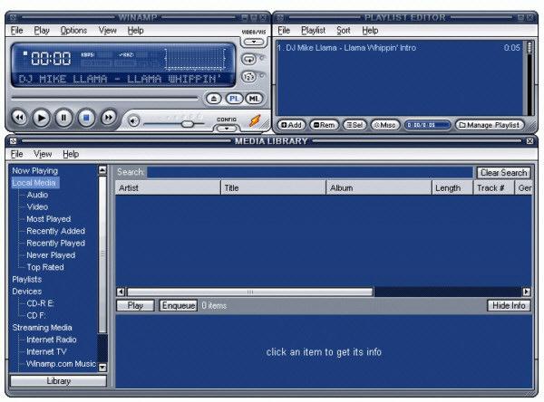 Odtwarzacze Muzyki Darmoweprogramy Org