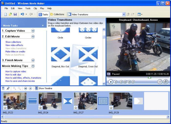 windows movie maker 6.0 تحميل